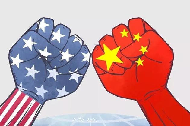 中國又一次在國際組織戰勝美國