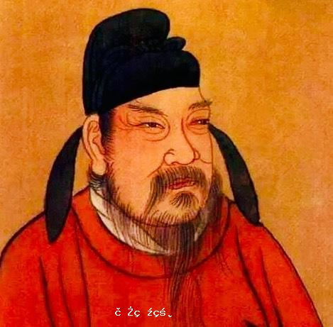 李密自比項羽和周武王,李淵笑了:成全他,讓他為我做嫁衣裳