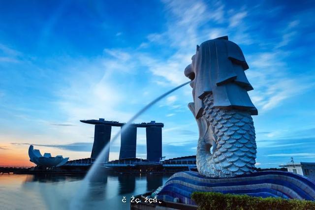 """""""壹帶壹路""""發展下中國和新加坡區域經濟合作新格局"""