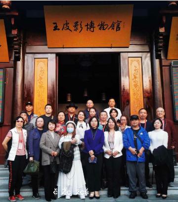 中國優秀旅游城市世界千年古縣——閬中古城