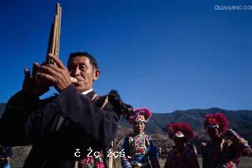 追夢中華·僑瞧四川  | 四川彝族行政制度的歷史沿革