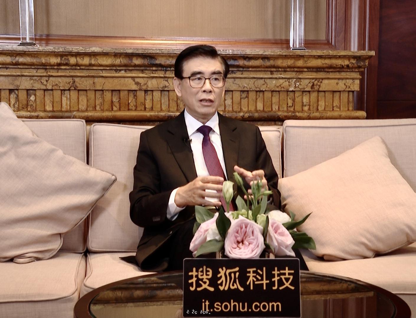 清華大學魏少軍:中國28nm芯片產業鏈未來1-2年有望成熟,要重視人才投入