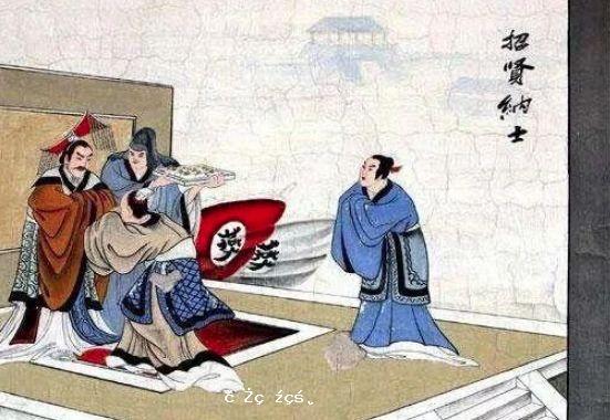 諸葛亮崇拜的名將,樂毅在歷史上有多厲害?