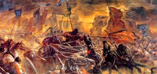 長平之戰的失利,真怪紙上談兵的趙括嗎?錯不在他
