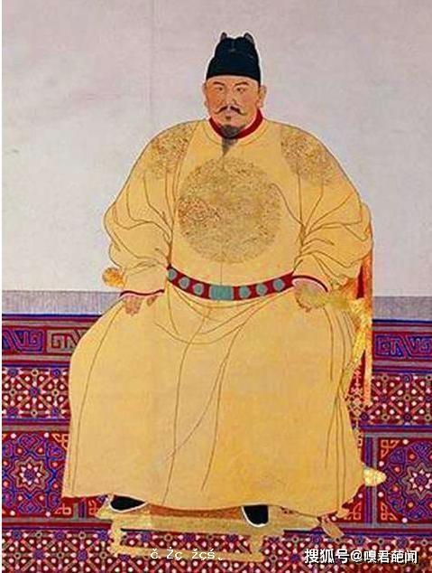 明知朱元璋要屠殺大臣,大臣們怎麽不反抗呢?