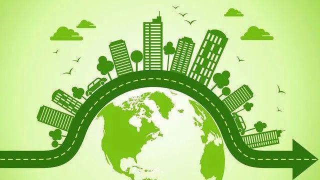 """中國的""""壹帶壹路""""倡議不僅是發展的,也是綠色的"""