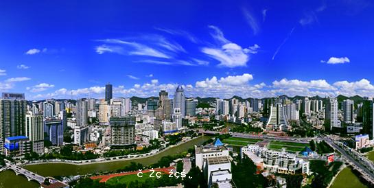 """貴州""""一帶一路""""涉外經濟逆勢回升,整體發展穩中向好"""