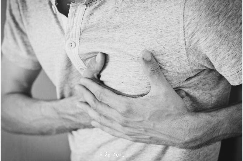 美國心臟學會雜誌:每周工作55小時導致心臟病二次發作風險提高約兩倍