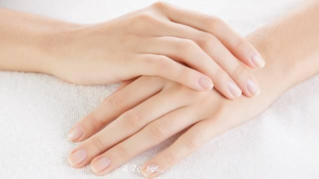 警惕!四種指甲特征可能是糖尿病的先兆