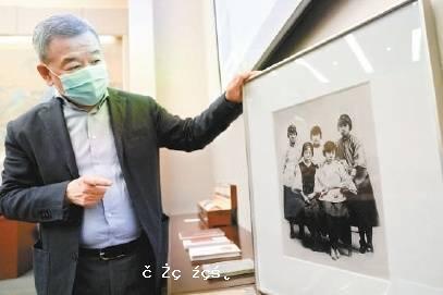 李大釗友人20件史料入藏市檔案館