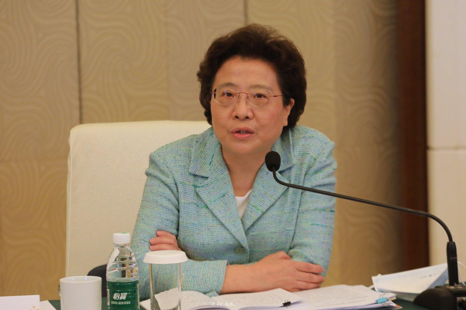 仇鴻冀香港青年領袖發揮自身作用 積極推動愛國主義教育