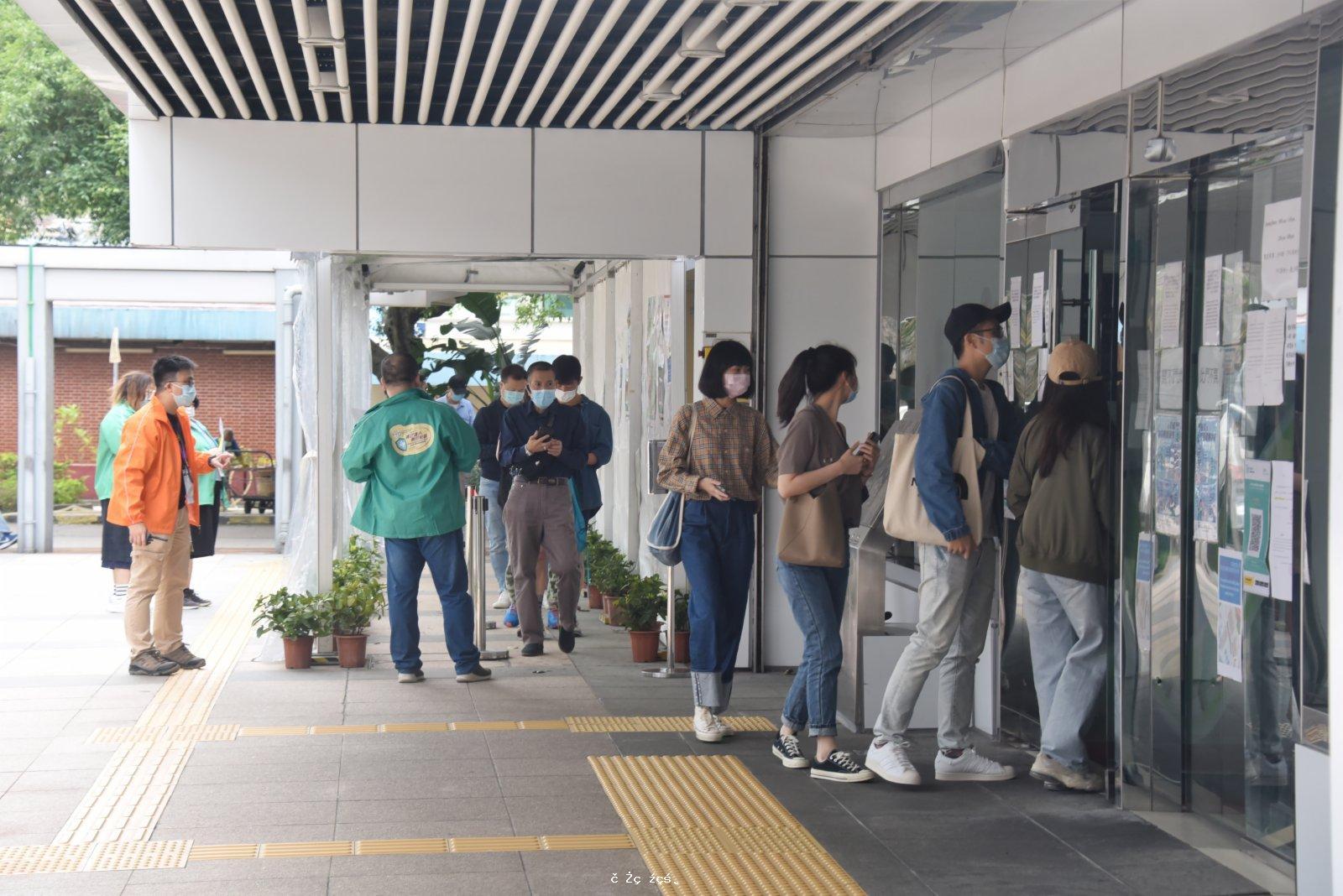 香港新增8宗確診 5宗為輸入個案