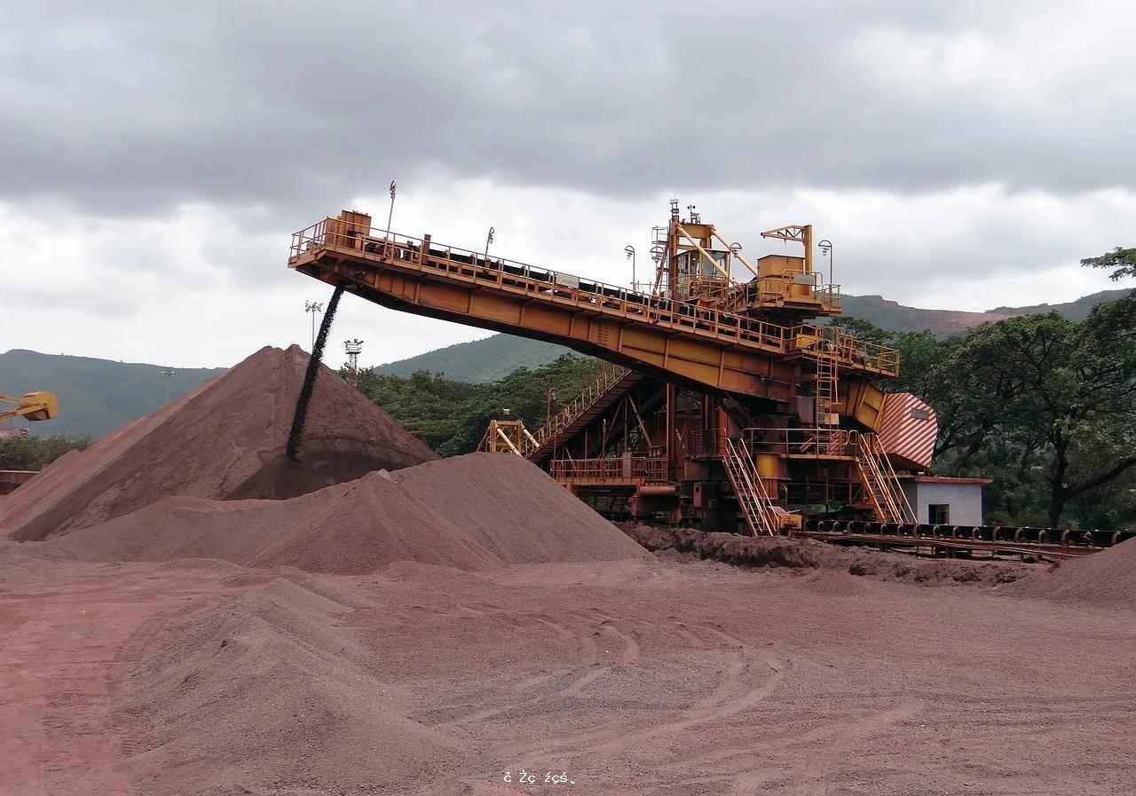 從鐵礦石到可口可樂都漲價漲瘋了,大漲價之下全球通脹要來了?