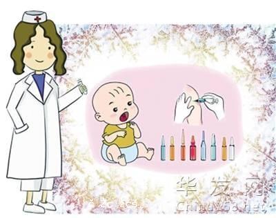 孩子該打啥疫苗,你了解嗎?