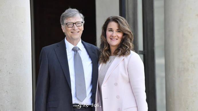 比爾·蓋茨與梅琳達離婚後仍將共同在基金會工作,或影響捐款