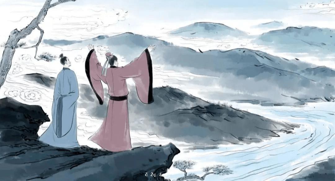 白居易和元稹的友誼小船如何變成巨輪?