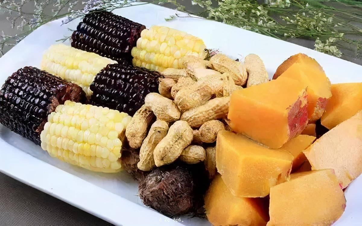粗糧怎麽吃才健康?這份攻略懂養生的人已經收藏了