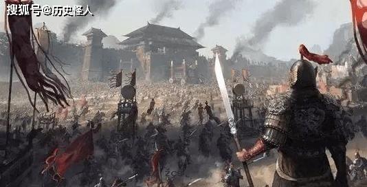 北宋時期的軍隊為何會不堪一擊?
