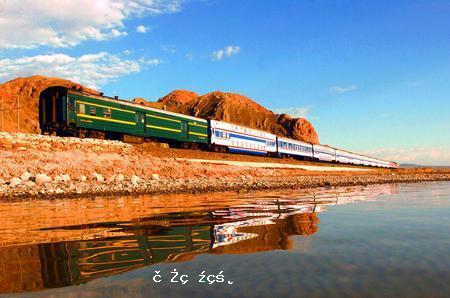 """新疆:西北邊陲之地築夢""""一帶一路"""""""