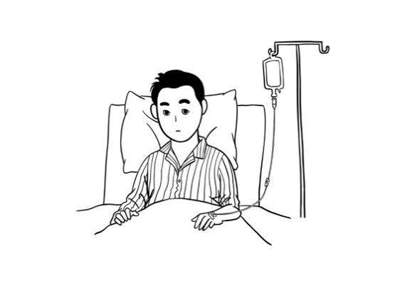 """長了""""鐵胃""""不用查胃鏡?這些慘痛案例告訴你""""鐵胃""""到底存不存在!"""