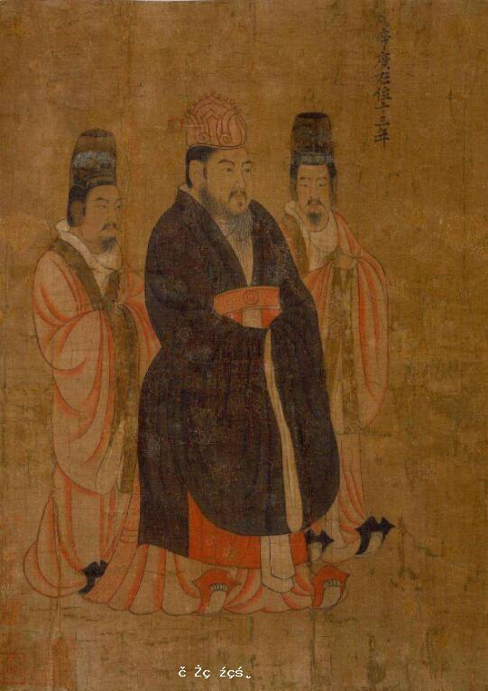 逃到江都的隋煬帝為什麽不願意回到他花大代價建設的洛陽?