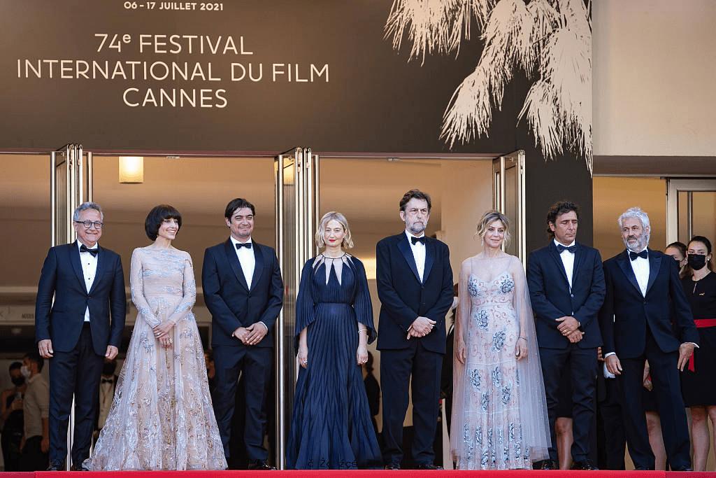 疫情下的2021戛納電影節:片多,人少,酒會不戴口罩嗨喝嗨聊