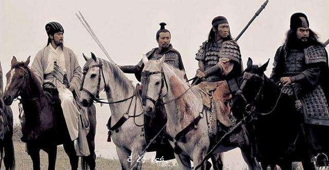 劉備剛起兵時,關羽和張飛可能並不受重用