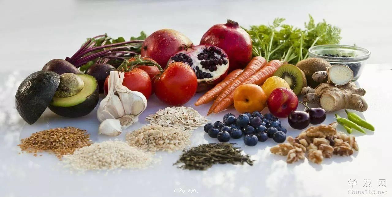 植物類食品可降低心臟病風險,多吃豆類心臟更健康