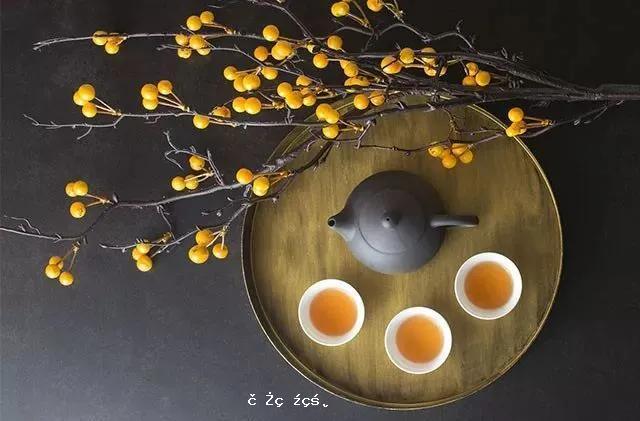 以茶代酒,你知道怎麽來的嗎?