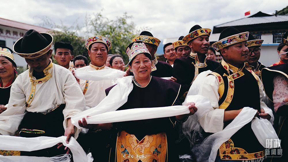 歷史性的西藏考察,蘊含哪些深意?