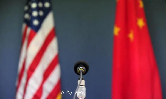 美副國務卿舍曼抵津 今晤王毅