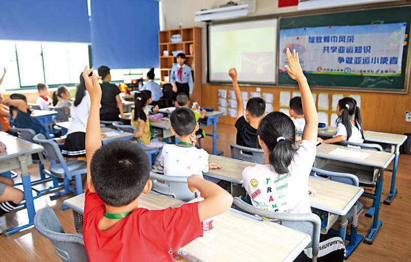 人口經濟學/教育減負路在何方?