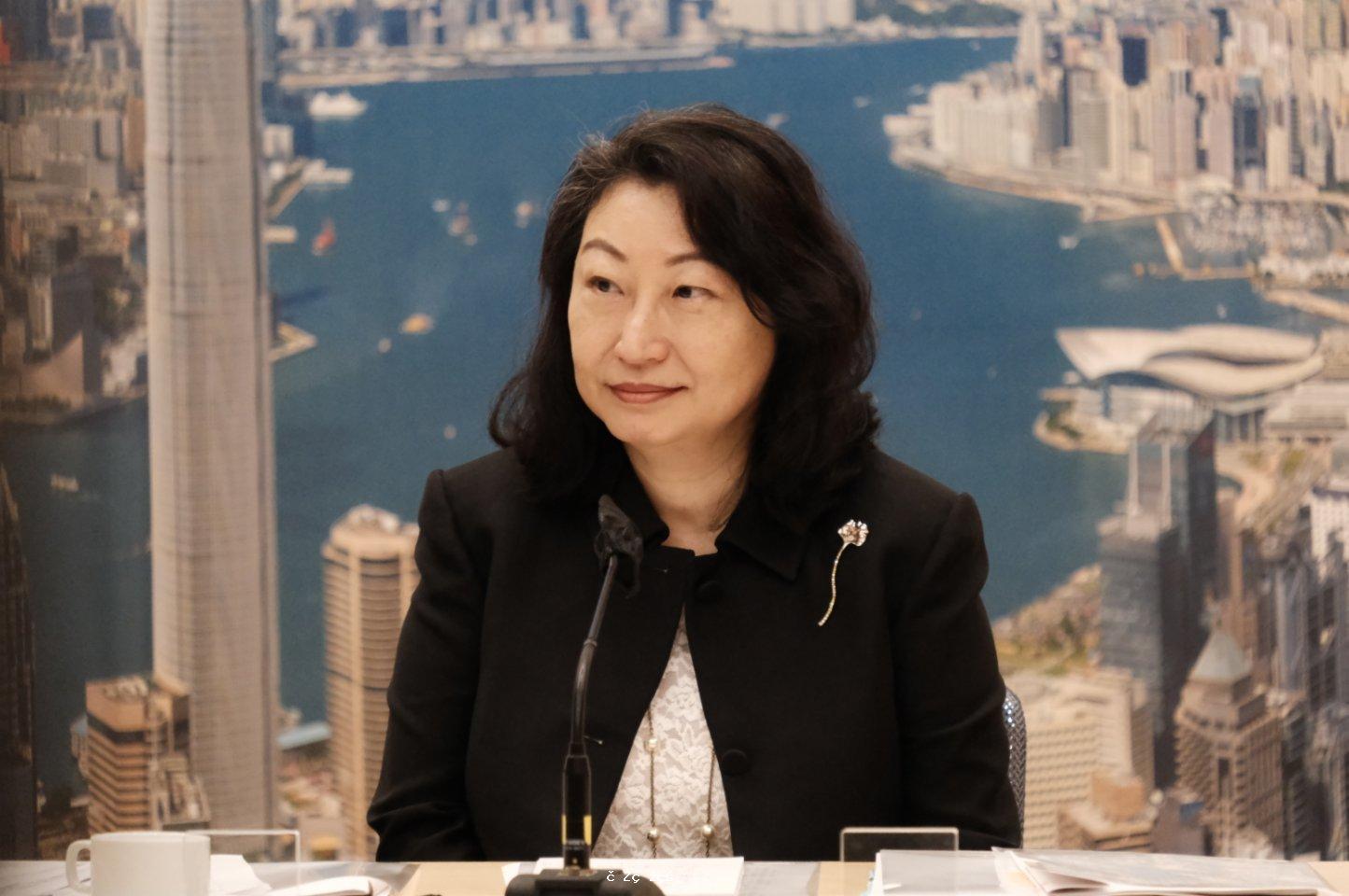 大灣區調解工作委員會今揭牌 鄭若驊:香港有「一國兩制三法域」獨特優勢