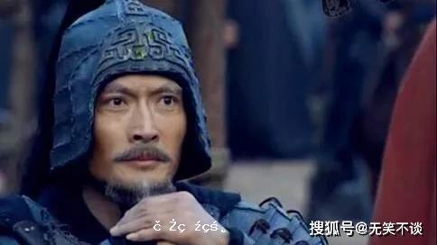 正史上的曹操大將徐晃的結局如何?