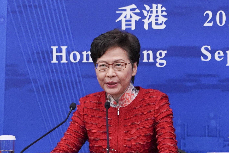 「支聯會」3人被控煽動顛覆罪 鄒幸彤申保釋被拒