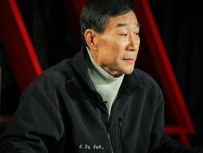 李雪健在光明日報撰文:演戲是一種光榮的職業