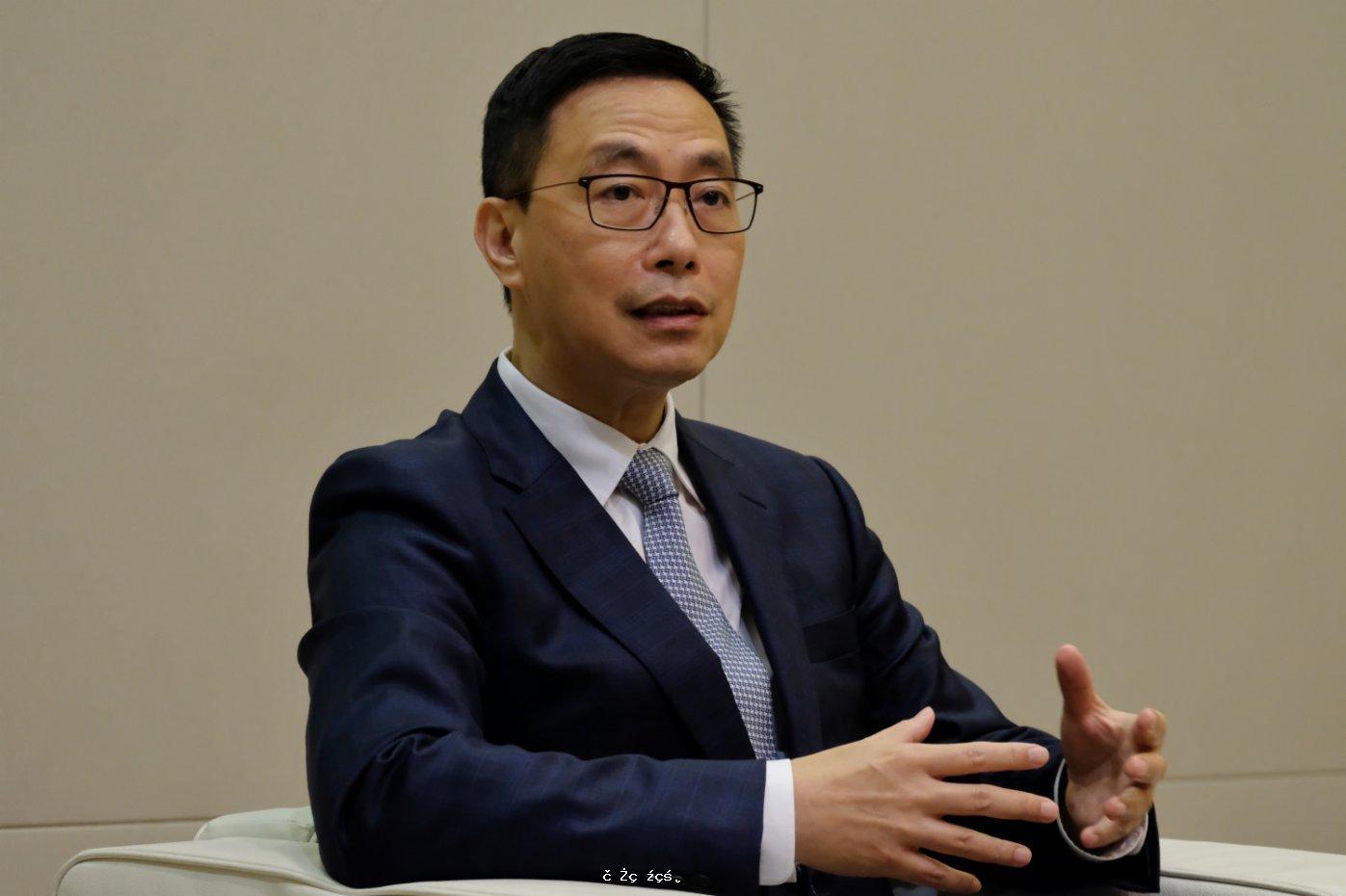 楊潤雄:內地將成為香港青年創業就業的大舞台