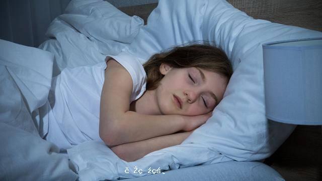 睡得少容易長胖是真的!每晚睡眠時間別少於這個數