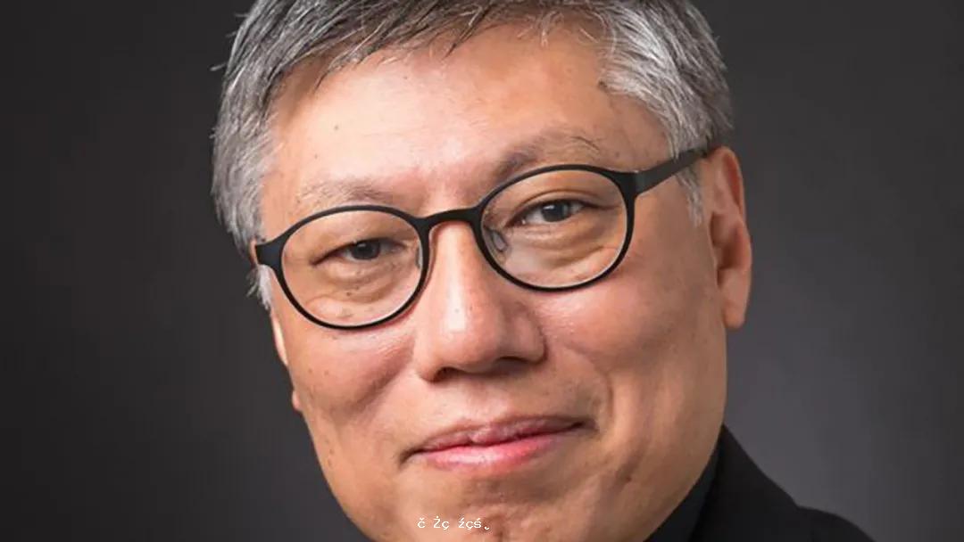 梵蒂岡任命香港主教!「反港獨」神父周守仁擔任,臺唯恐面臨斷交