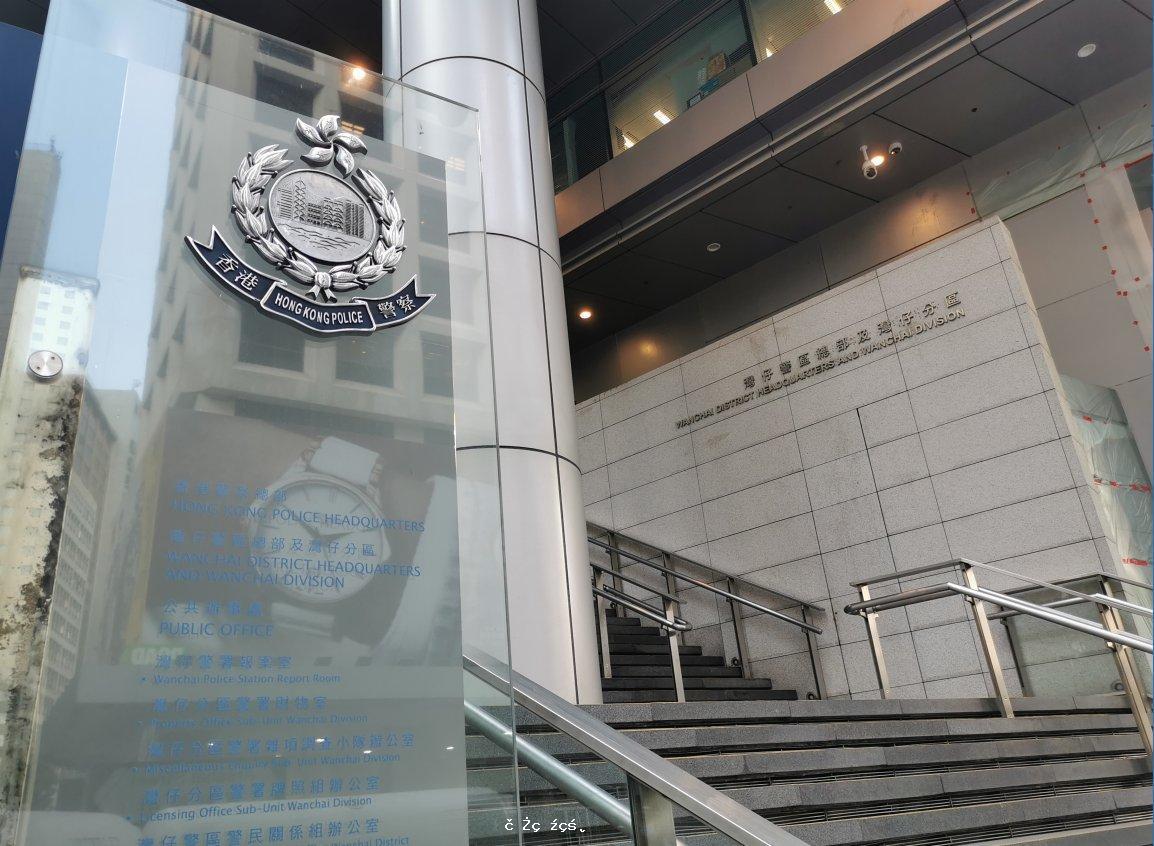 蕭澤頤明出席警隊紀念日活動 悼念殉職警員